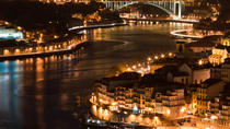 Fado Show Including Dinner and Luxury Vehicle Transfer with Sparkling Wine, Porto, Dinner Packages