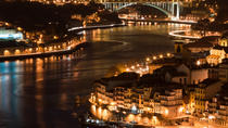 Fado Show including Dinner and Mini Limousine Transfer with Champagne, Porto