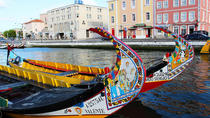 Full Day Aveiro and Coimbra Small-Group Tour from Porto with River Cruise, Porto, Full-day Tours