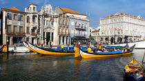 Full-Day Aveiro and Costa Nova Small-Group Tour with River Cruise from Porto, Porto, Full-day Tours
