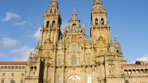 Full-Day Tour to Santiago de Compostela and Viana do Castelo from Oporto, Porto, Cultural Tours
