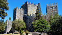 Guimarães City Tour Half-day Small-Group from Porto, Northern Portugal, City Tours