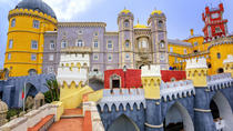 Half-Day Small-Group Sintra Tour from Lisbon, Lisbon, Day Trips