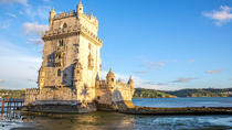 Lisbon Full-Day City Tour, Lisbon, Segway Tours