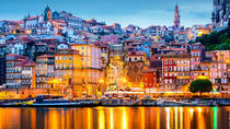 Porto Combo: Porto City Tour, Aveiro, Costa Nova, Douro, Braga and Guimarães, Porto, City ...