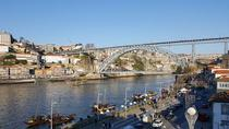 Porto Small Group Tour Including Wine Cellars and Wine Tasting, Porto, Hop-on Hop-off Tours