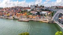 Porto Tour Including Wine Cellars and Wine Tasting, Porto