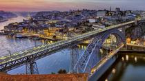 Porto Volledige dag Privétour, Porto, Private Sightseeing Tours