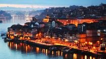 Porto Walking Tour with Wine Tasting, Porto, Private Sightseeing Tours