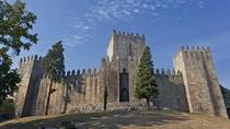 Private Guimarães Half-Day Tour From Porto, Porto, Private Sightseeing Tours