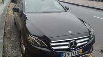 Private Luxury Sedan One-Way Porto Airport Transfer to Central Porto, Porto, Private Transfers