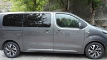 Private One-Way Lisbon Airport Transfer to Central Lisbon, Lisbon, Private Transfers