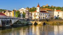 Private Tomar and Coimbra Full Day Tour from Lisbon, Lisbon, Private Day Trips