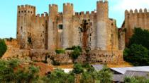 Private Tour: Fátima, Batalha, Óbidos and Nazaré Day Trip from Lisbon, Lisbon, ...