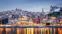 Private Tour: From Porto to Lisbon Full Day, Porto, Private Sightseeing Tours