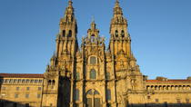 Private Tour: Santiago de Compostela and Viana do Castelo from Porto, Porto, Private Sightseeing ...