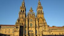 Private Tour: Santiago de Compostela and Viana do Castelo from Porto, Porto, Private Sightseeing...