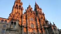 Santiago de Compostela and Viana do Castelo Small-Group Day Trip from Porto, Porto