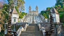 Small-Group Half-day Braga City Tour from Porto, Northern Portugal, City Tours