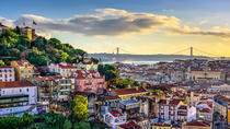 Tour privado: de Lisboa a Oporto Full Day, Lisbon, Private Sightseeing Tours
