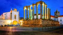 Évora in One Day from Lisbon with Wine Tasting, Lisbon, Walking Tours