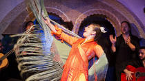 Luxury Dinner and Flamenco Show at Tablao Cordobes in Barcelona, Barcelona, Theater, Shows &...