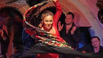 New Year's Eve Dinner and Flamenco Show in Barcelona, Barcelona, Flamenco