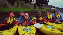 Kayak Killaloe, South West Ireland, Kayaking & Canoeing