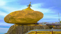 2 Tage Golden Rock Tour, Myanmar
