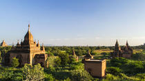 Amazing Bagan Temples Day Tour, Bagan