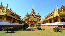 Day return tour to Bago from Yangon, Yangon, Cultural Tours
