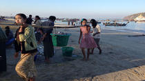 Day Trip to Local Fishing Village from Ngapali Beach, Ngapali, Full-day Tours