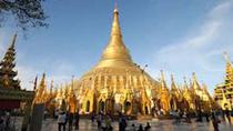 Half Day Yangon City Tour, Rangum
