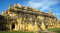 Private Tour: Sagaing and Inwa from Mandalay including Lunch, Mandalay, Private Day Trips