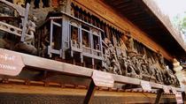 Salay-Mount Popa Day Tour, Bagan, Cultural Tours
