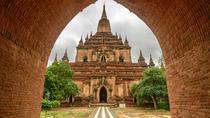 Taste of the Bagan, Bagan, Cultural Tours