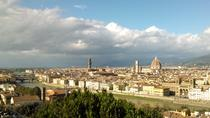 Classic Florence Walking Tour, Florence, Private Sightseeing Tours