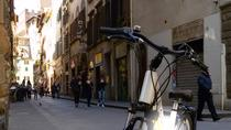 Private Tour: Electric Bike Experience of Florence, Florence, Food Tours