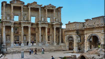 Deluxe Ephesus: Full Day Private Tour, Kusadasi, Day Trips