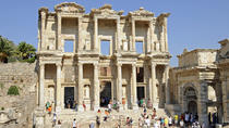Escorted Full Day Ephesus Tour, Kusadasi, Day Trips