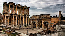 Full Day Ephesus All Inclusive Group Tour From Kusadasi Port including Virgin Mary's House and St ...
