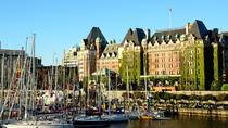Tour privato: da Vancouver a Victoria Island, Vancouver, Custom Private Tours