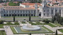 Belém West of Lisbon 3-Hour Electric Bike Tour, Lisbon, Bike & Mountain Bike Tours