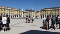 Lisbon Essential Tour: History Stories Lifestyle, Lisbon, Hop-on Hop-off Tours