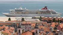 Lisbon Private Walking Tour from Santa Apolónia Cruise Port, Lisbon, Ports of Call Tours