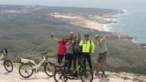 Sintra and Cascais From Lisbon 6 Hour Electric Bike Tour, Lisbon, Bike & Mountain Bike Tours