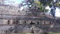 2-Day Trip to Copan from Antigua, Antigua, Overnight Tours