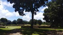 Iximche Ruins Tour from Antigua, Antigua, Day Trips