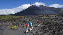 Transportation to Pacaya Volcano from Antigua, Antigua, Day Trips