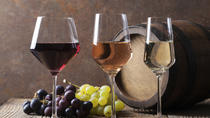 Red, White and Zin Tour, California, Day Trips
